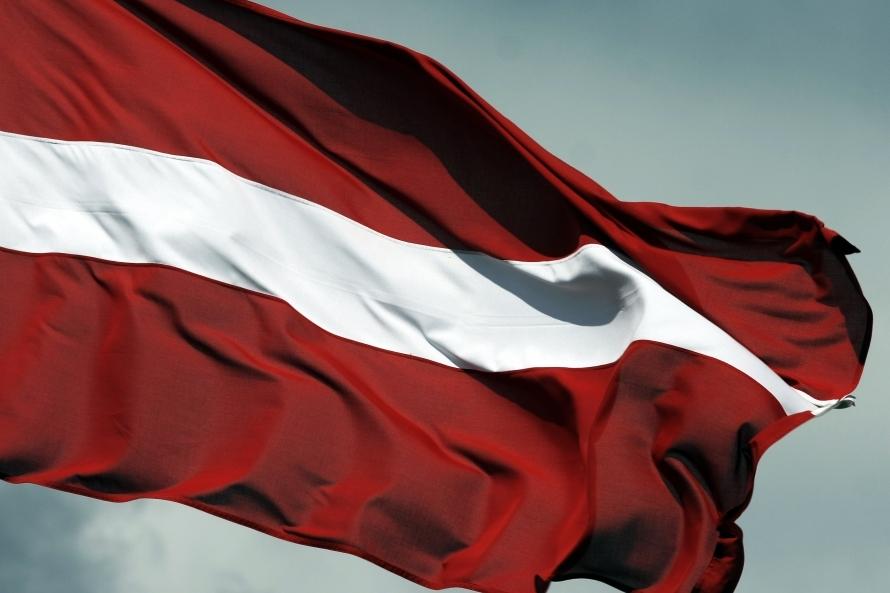 Мотокросс Наций 2021: Команда Латвии
