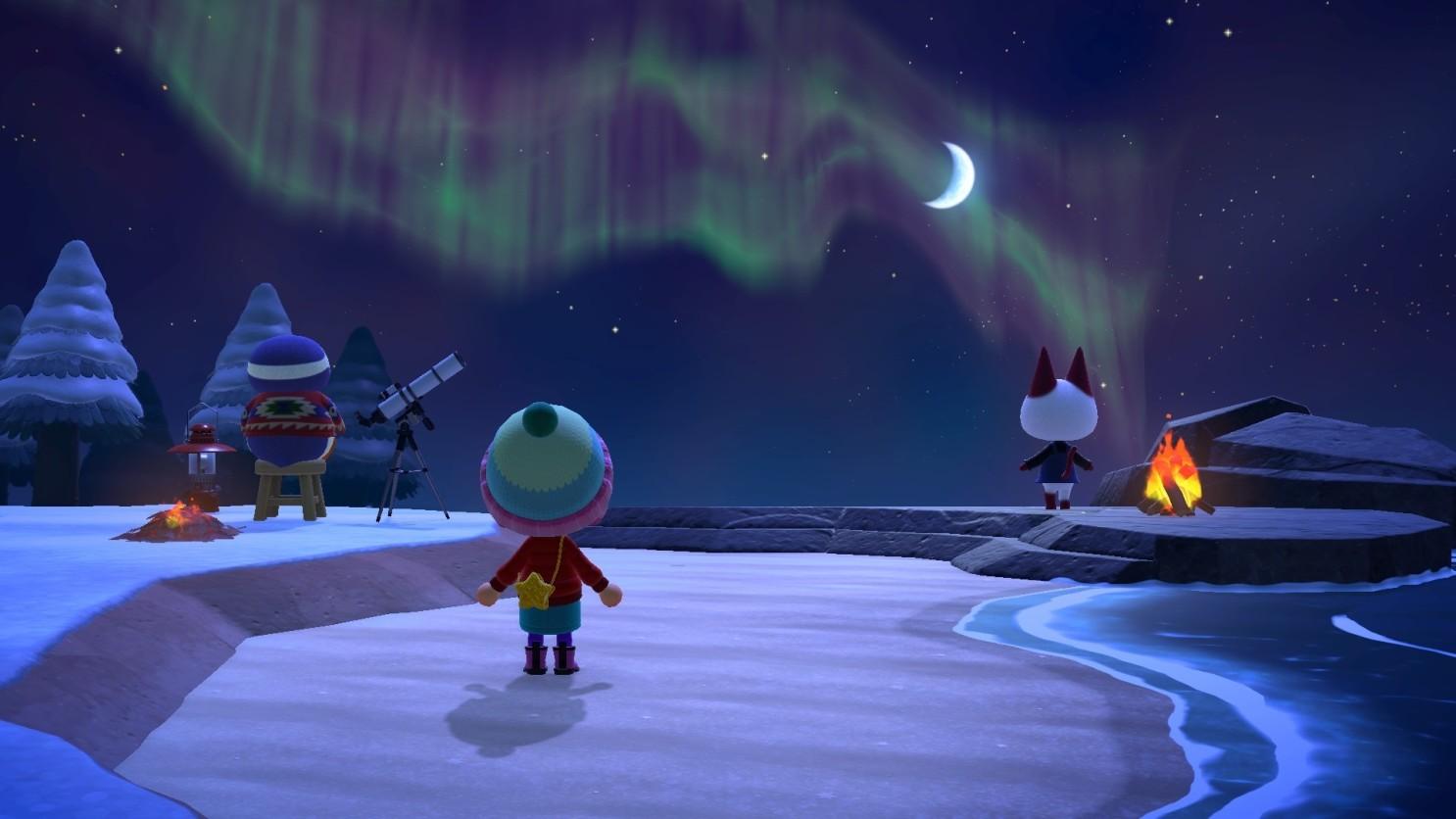 Nintendo опубликовала гайдлайны для продвижения в Animal Crossing