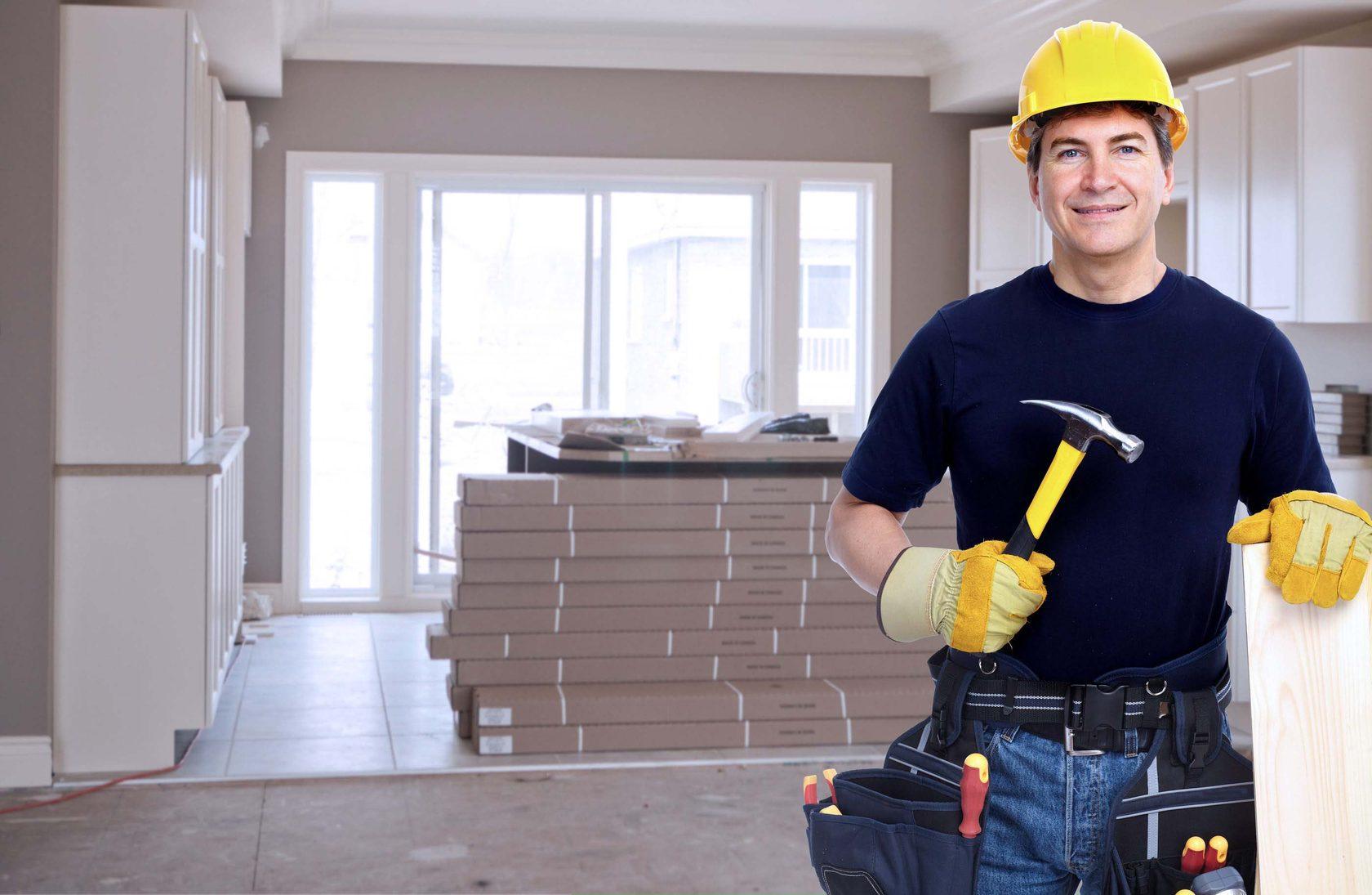 Как быстро закончить ремонт в квартире? Больше никаких больших сроков!