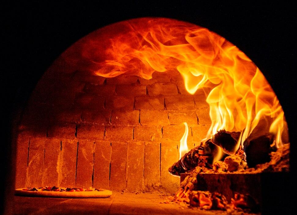 картинки огонь в русской печи чём заключаются