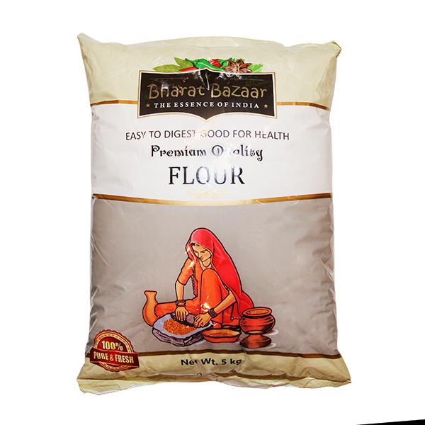 Мука мультизлаковая 5кг.Multigrain Flour