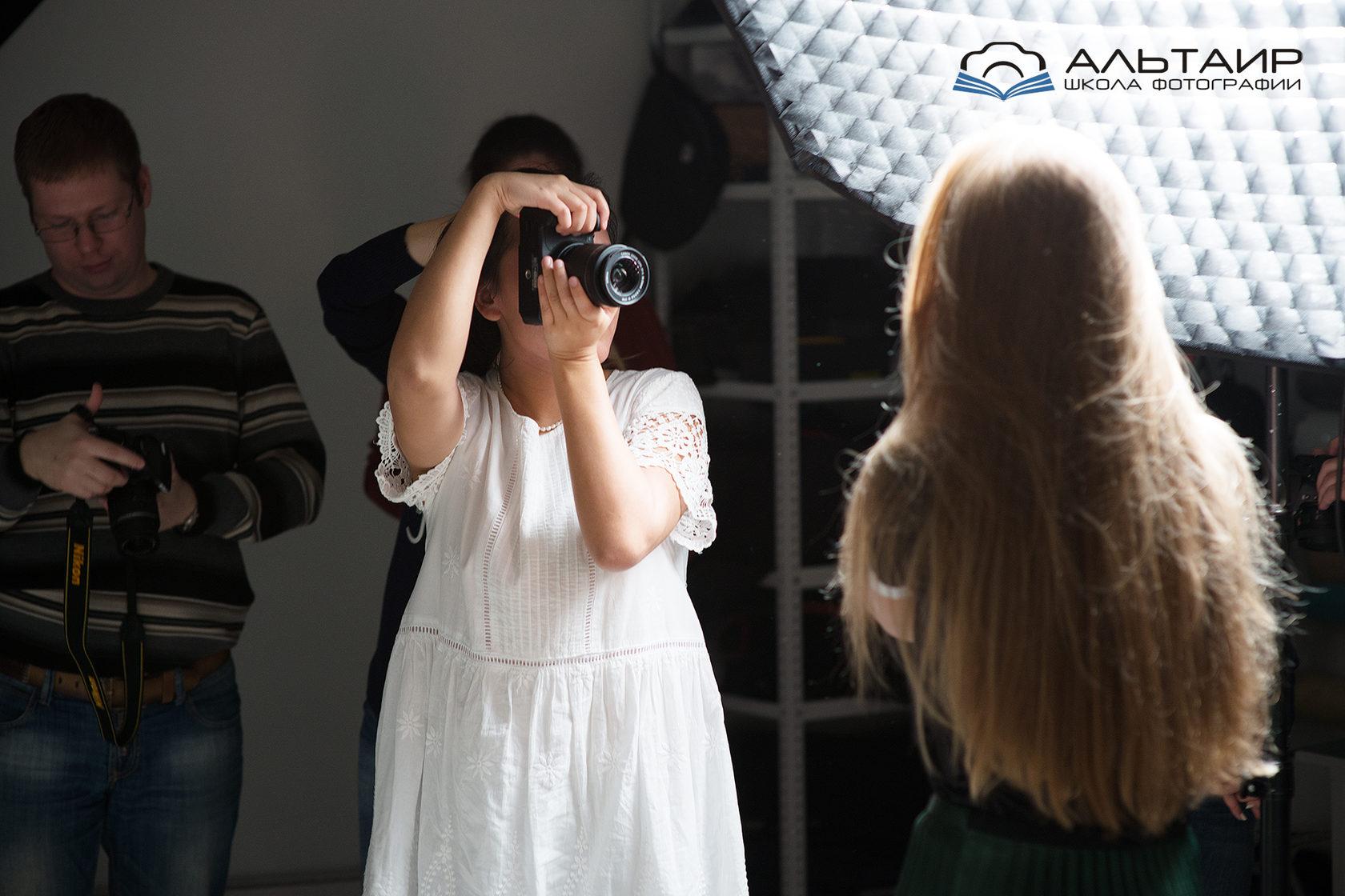 именно курсы фотографа в витебске для начинающих рисовал еще школьных
