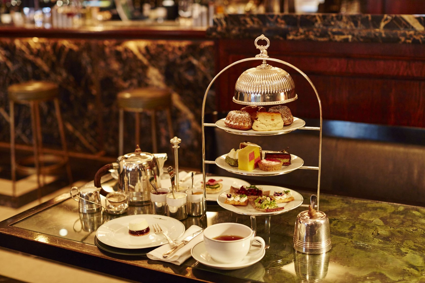 Tea Room Ashford Kent