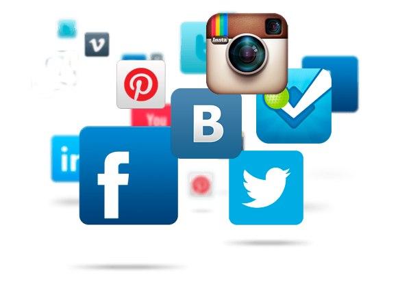 Хорошая маркетинговая кампания в социальных сетях