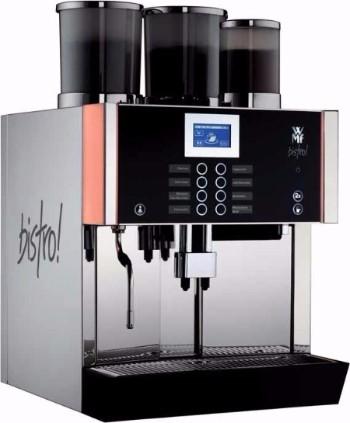 Coffee Machine Rumble Wmf Bistro Vs Wmf 5000 S