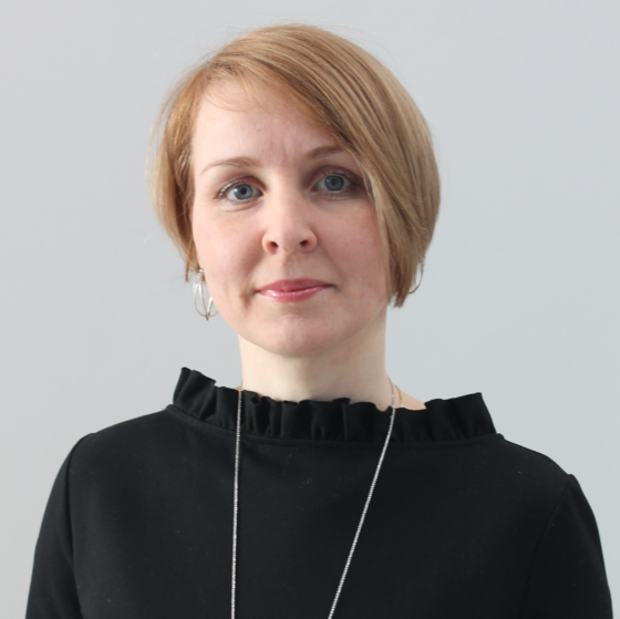 Alisa Emelyanova