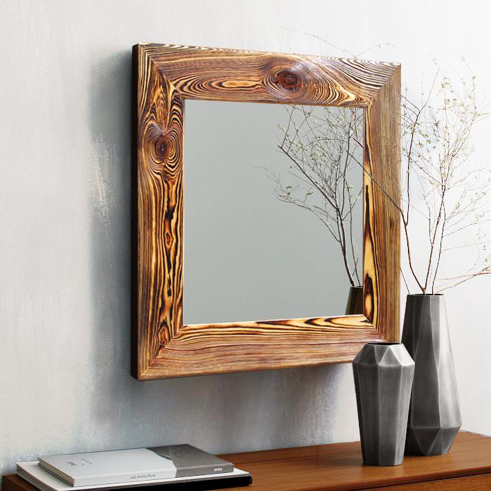 одноразовых, деревянная рамка для зеркала фото создала сообщество
