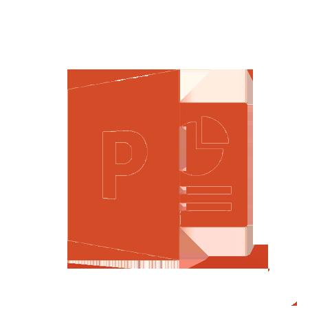 Microsoft PowerPoint, создание презентаций