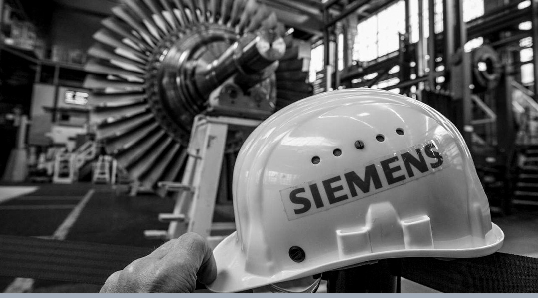 The NAM has reached out to the European companies that are associated with the supply of gas turbines to the BelNPP