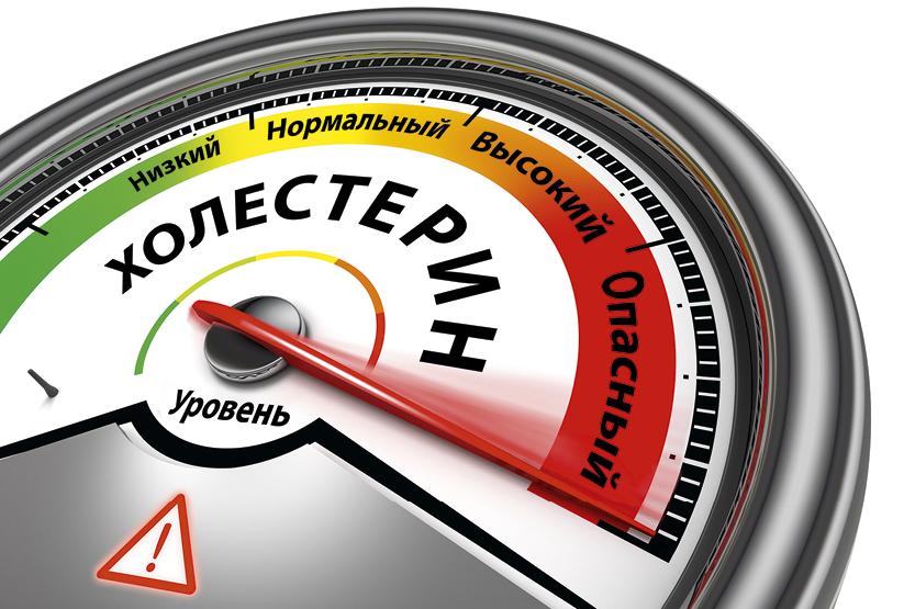 транспортер холестерина
