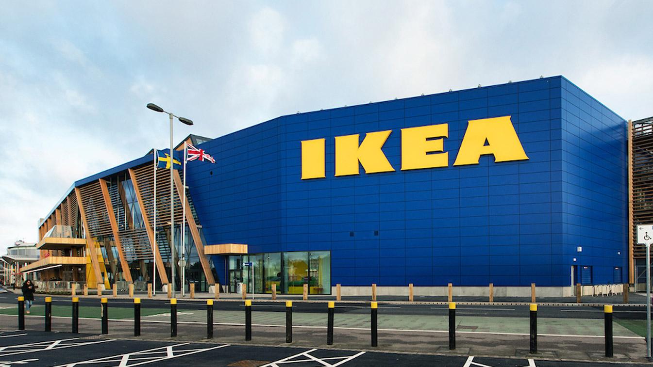 Отзывы о работае  на фабрике IKEA
