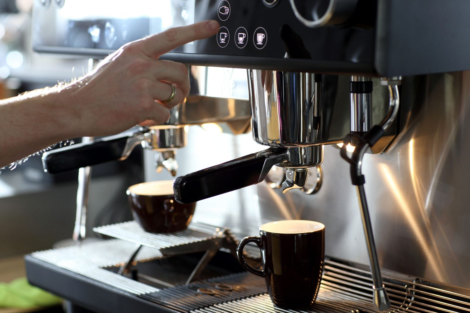 кофемашина wmf espresso кафе