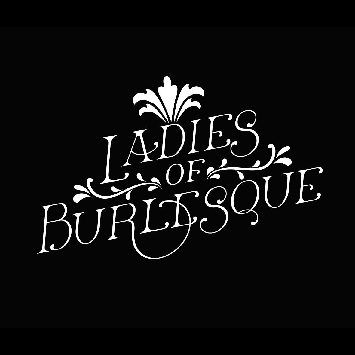 Ladies of Burlesque