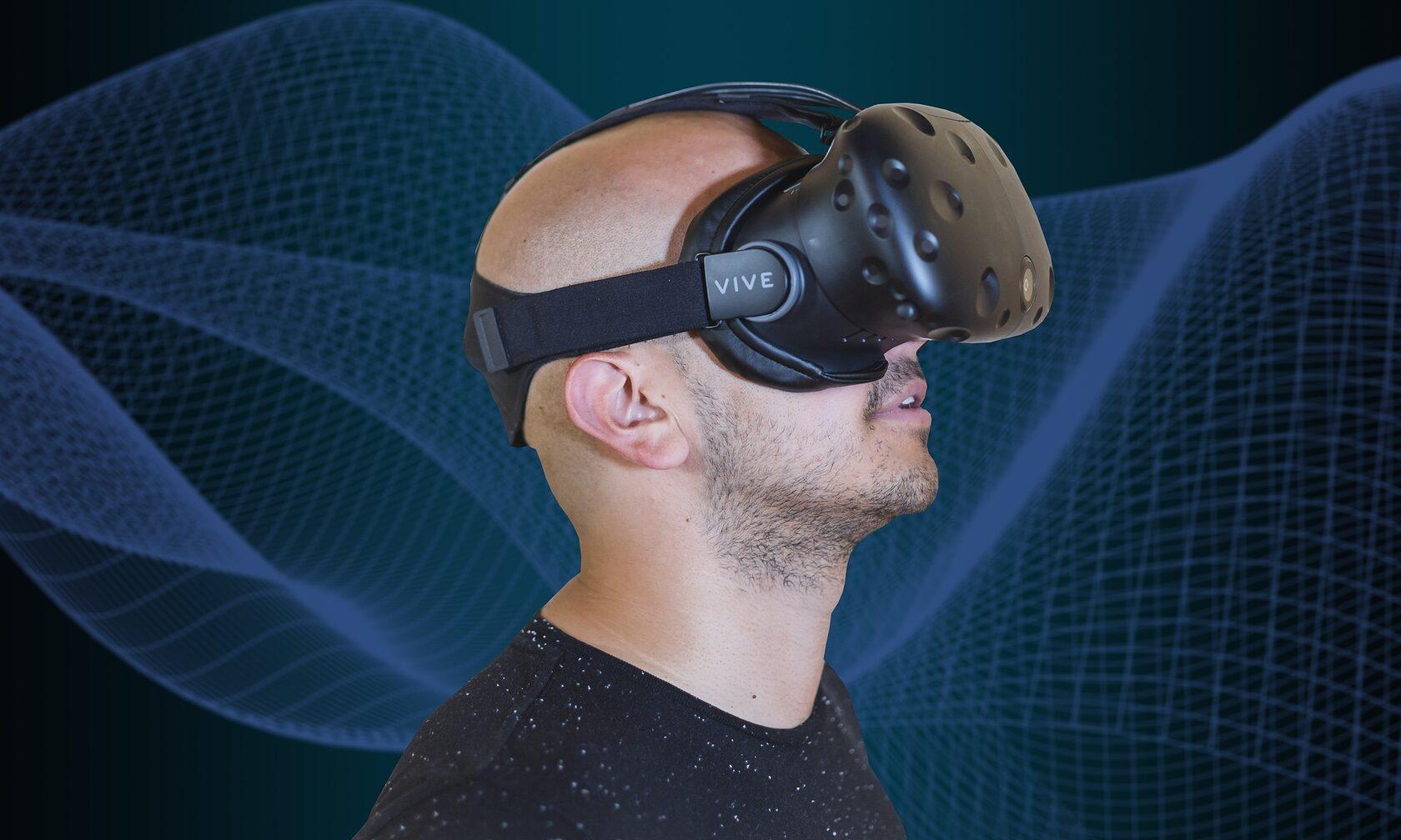 Франшиза виртуальной реальности | Купить франшизу.ру
