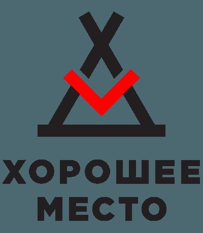 разработка логотипа для бургер-бара