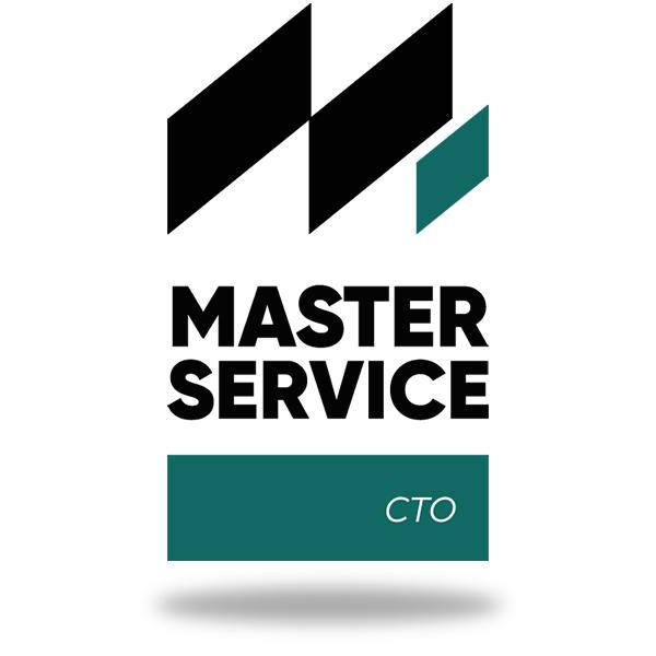 Лого Master Service СТО