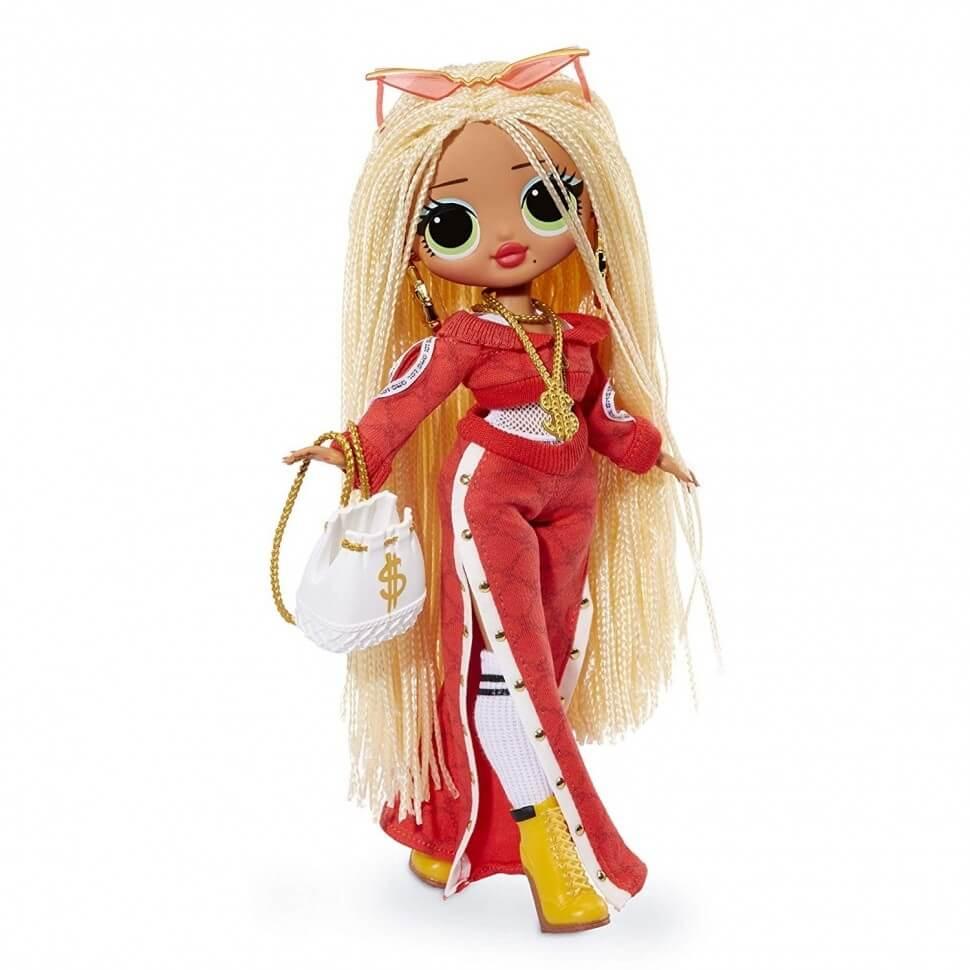 Каталог кукол LOL OMG
