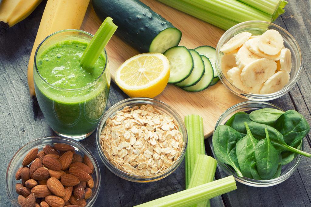 Какие Самые Идеальные Продукты Для Похудения. Полный список продуктов для похудения