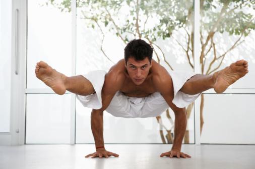 Киевская студия йоги