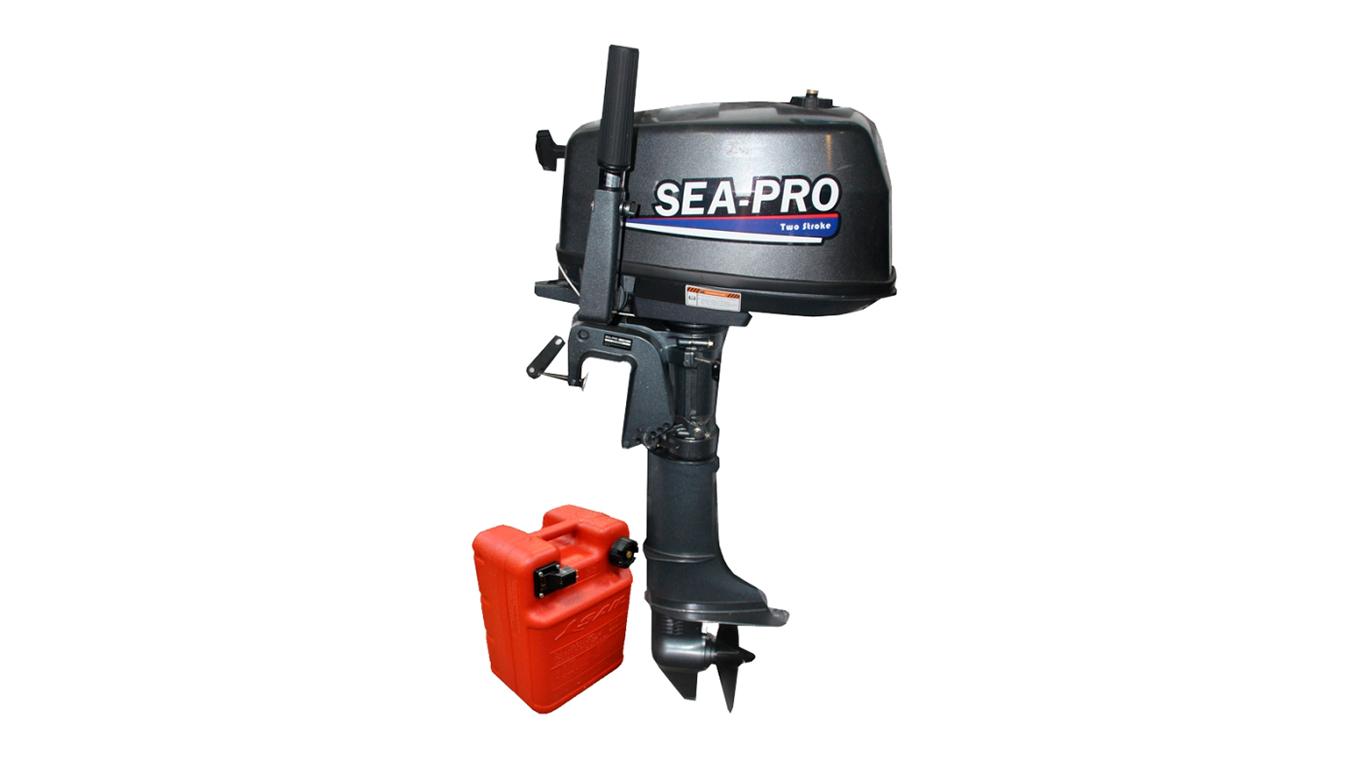 Sea-Pro T 5S 5 л.с.
