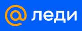 logo lady mail