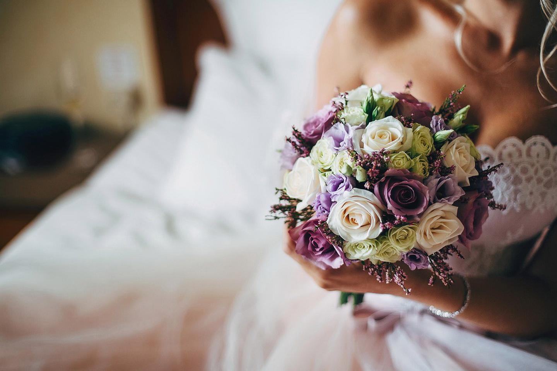 Самара свадебные букеты