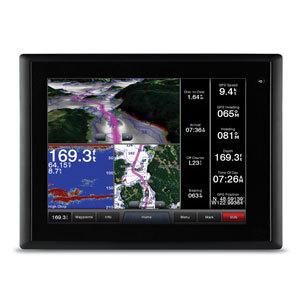 Купить картплоттер Garmin GPSMAP 7412 в Москве
