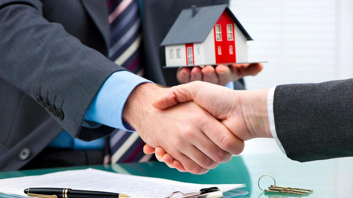 юрист по недвижимости онлайн