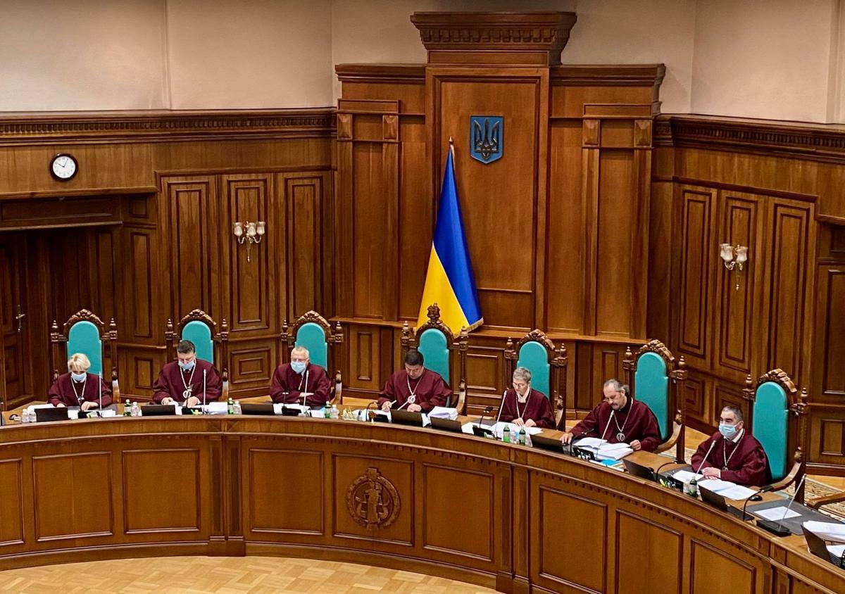 Верховный Суд пришел к выводу о неконституционности ч. 4 ст. 75 Семейного кодекса Украины