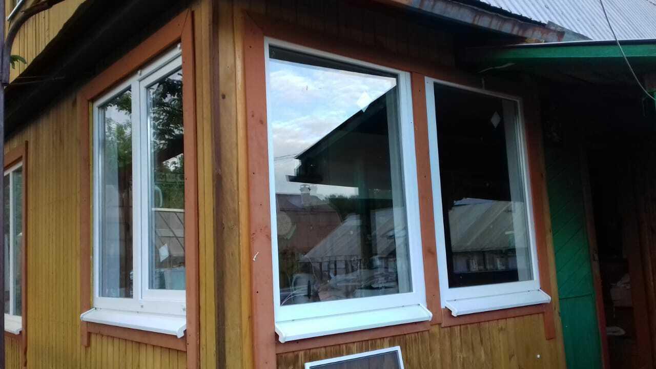 Стандартные базовые окна под ключ
