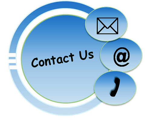 Contact US >> Contact Us Rh Customer Support Team