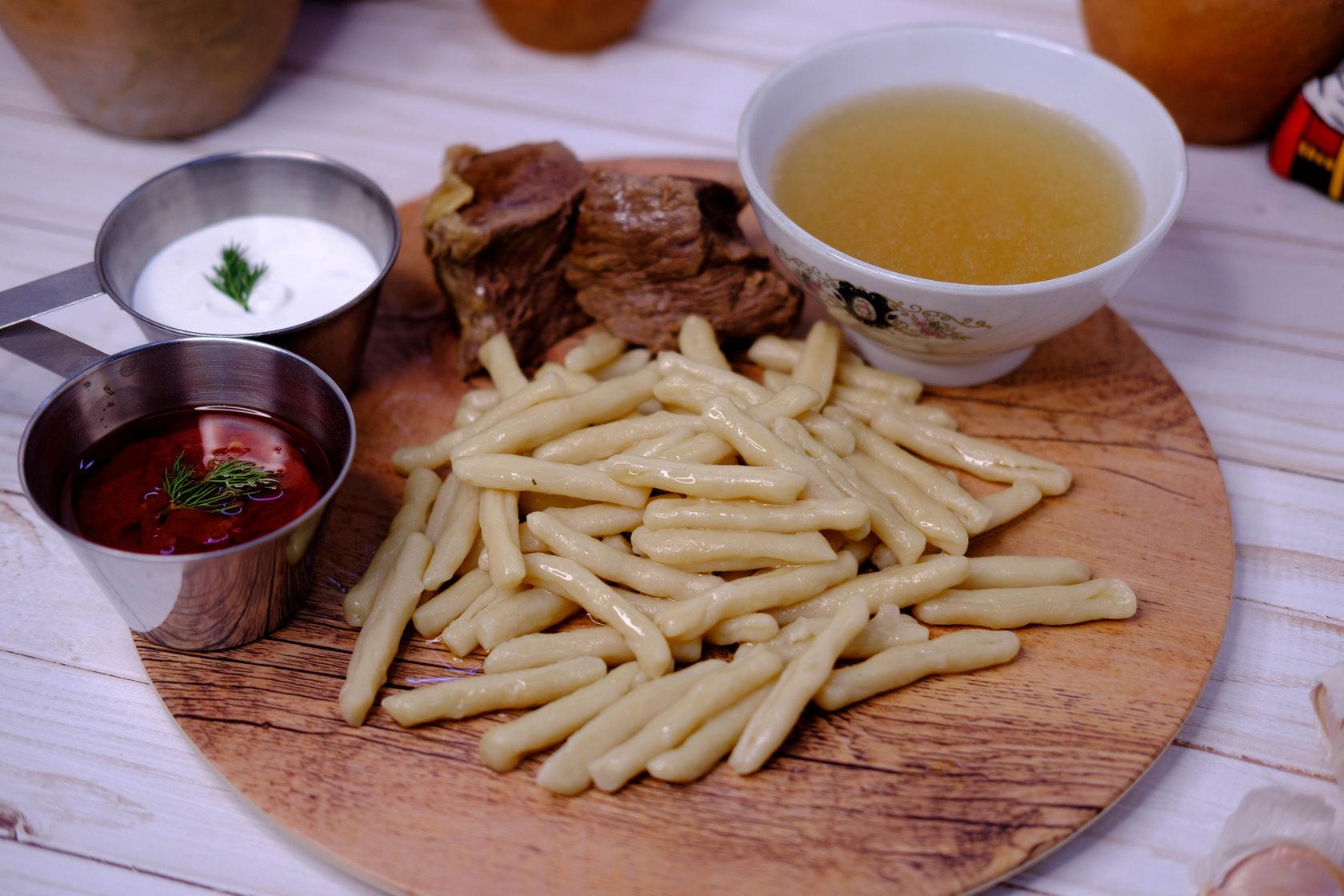 Чеченская кухня рецепты инстаграм