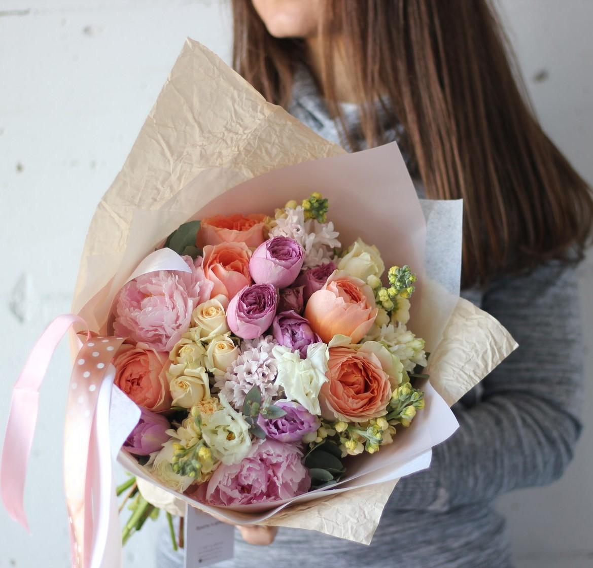 Кристина щербакова необычные букеты цветов, красивый свадебный букет