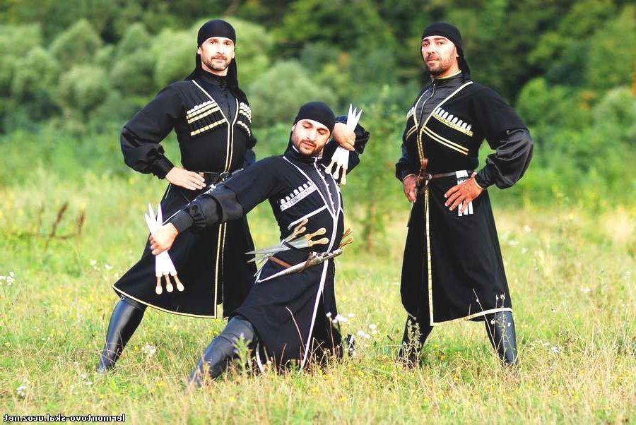 Экскурсия Кавказ в Лермонтово
