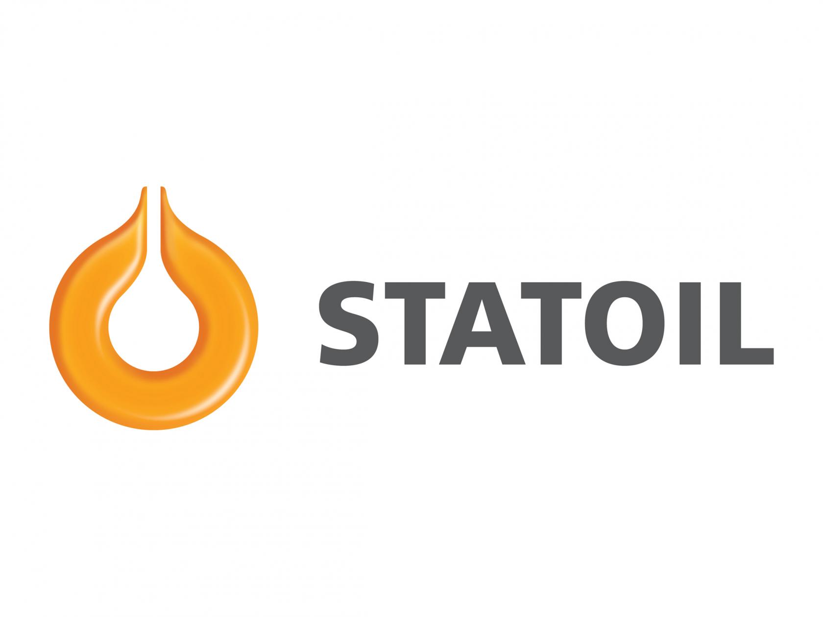 логотип statoil