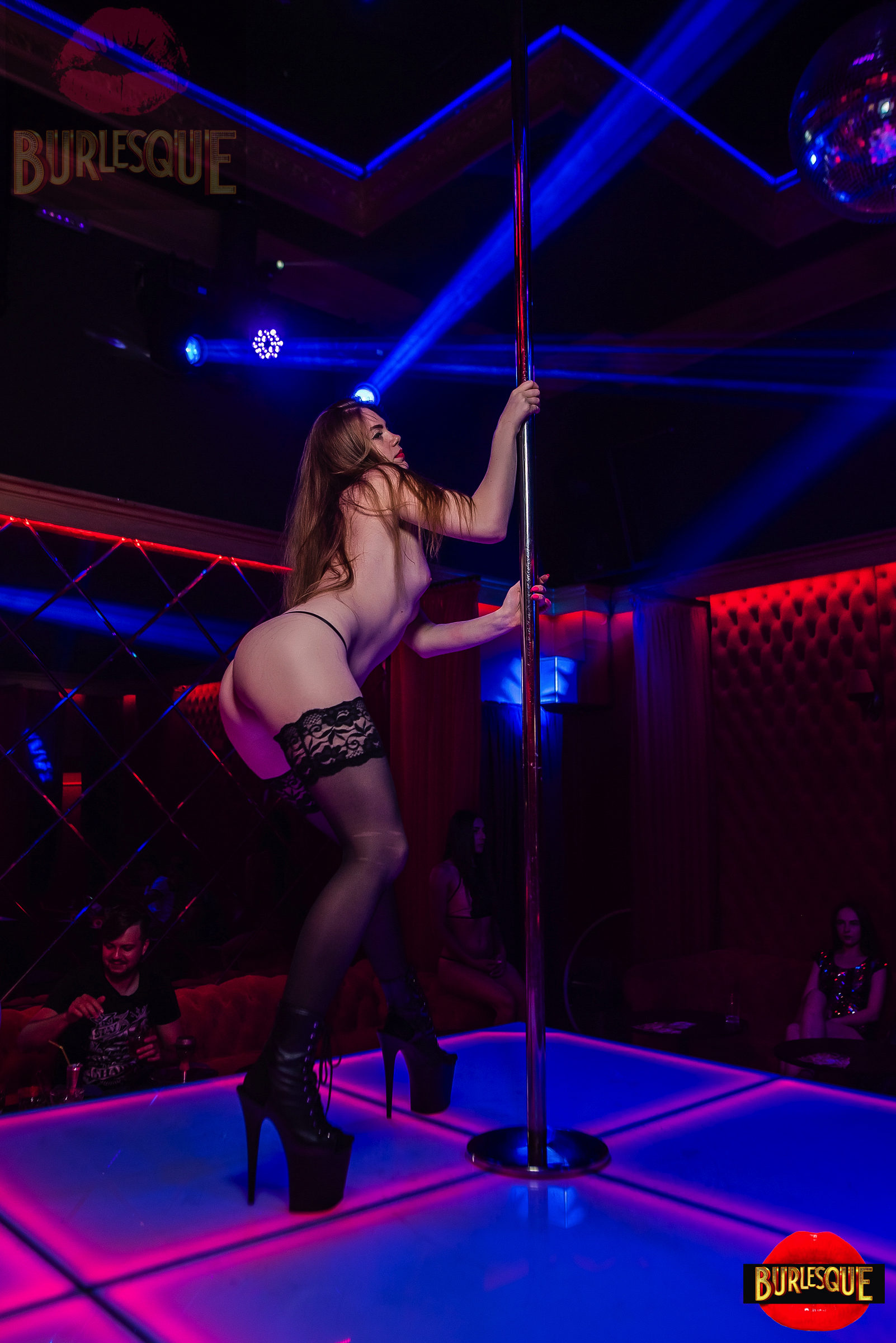 Strip club in heratige missouri