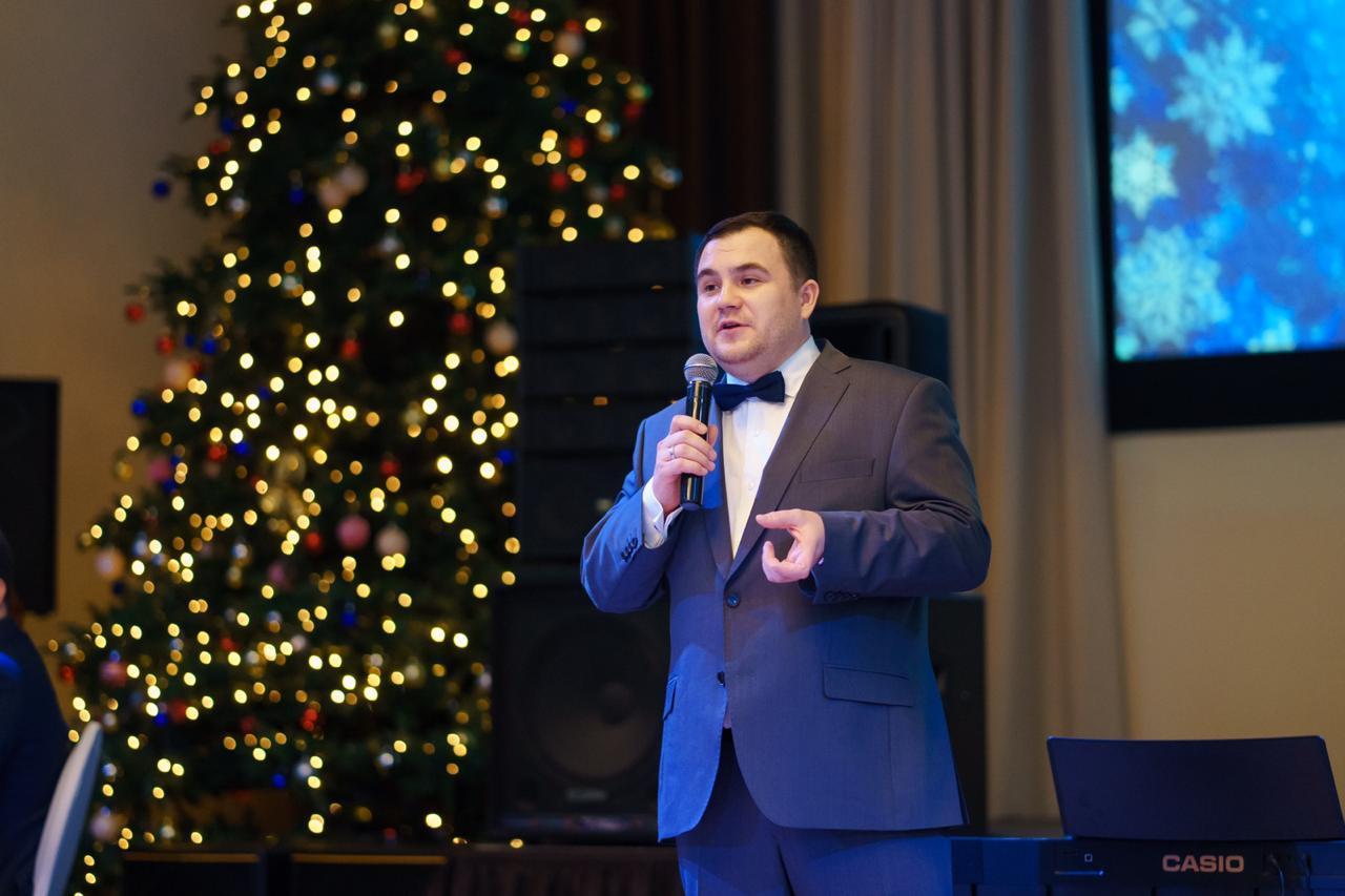 Рамиль Нигмадзянов, Генеральный директор Йошкар-Олинского мясокомбината