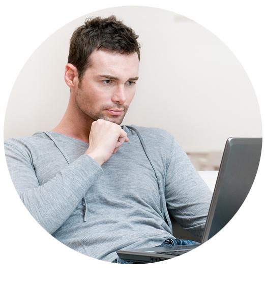 Где познакомиться в интернете для серьезных отношений