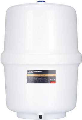 Бак для осмоса Х 852G (пластиковый белый, 15 л)