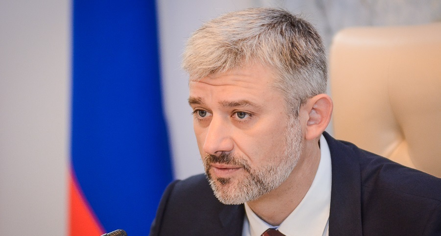 По словам Евгения Дитриха все нормативные документы для создания цифровой платформы будут приняты уже в этом году (фото: Минтранс РФ)