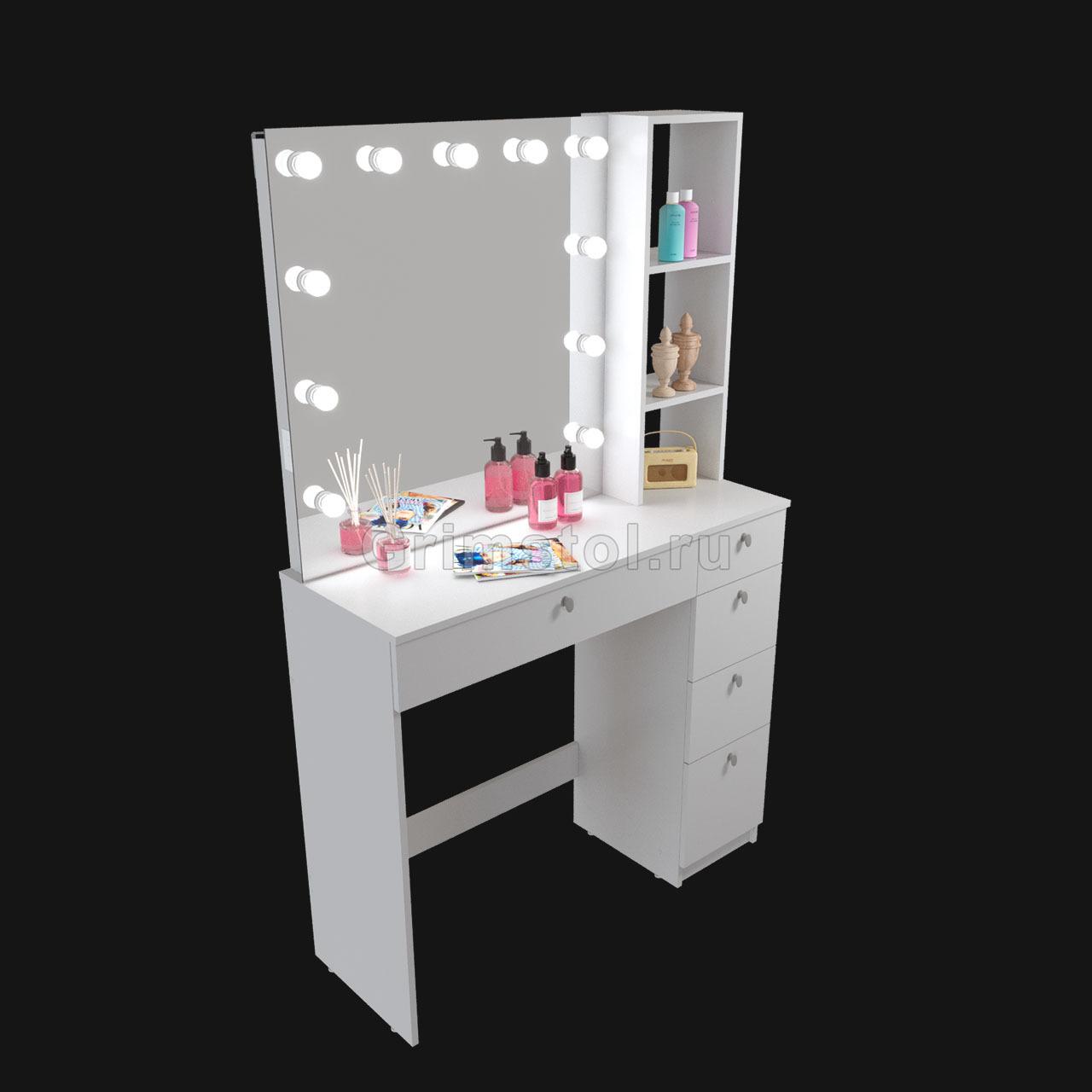 Столик для косметики купить в москве крем для лица эйвон nutra effects