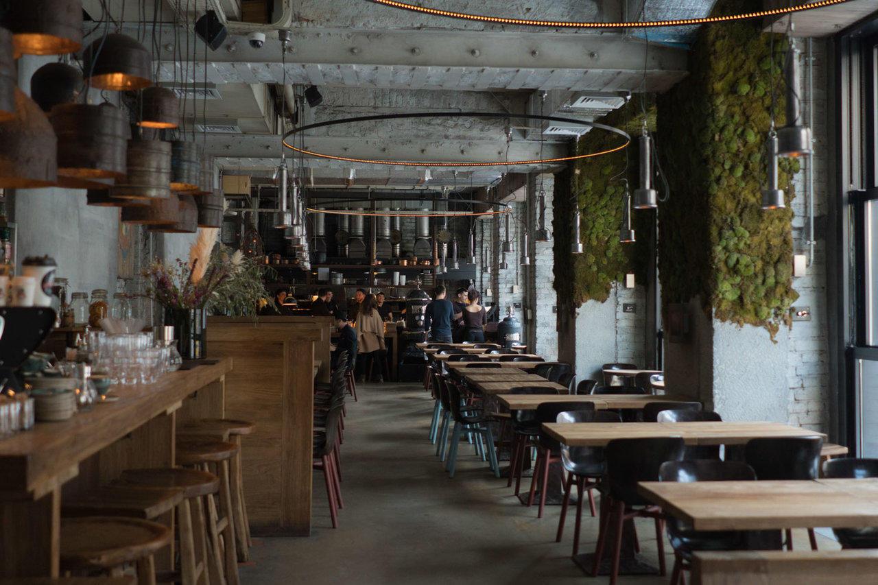 Ресторан Ugolek