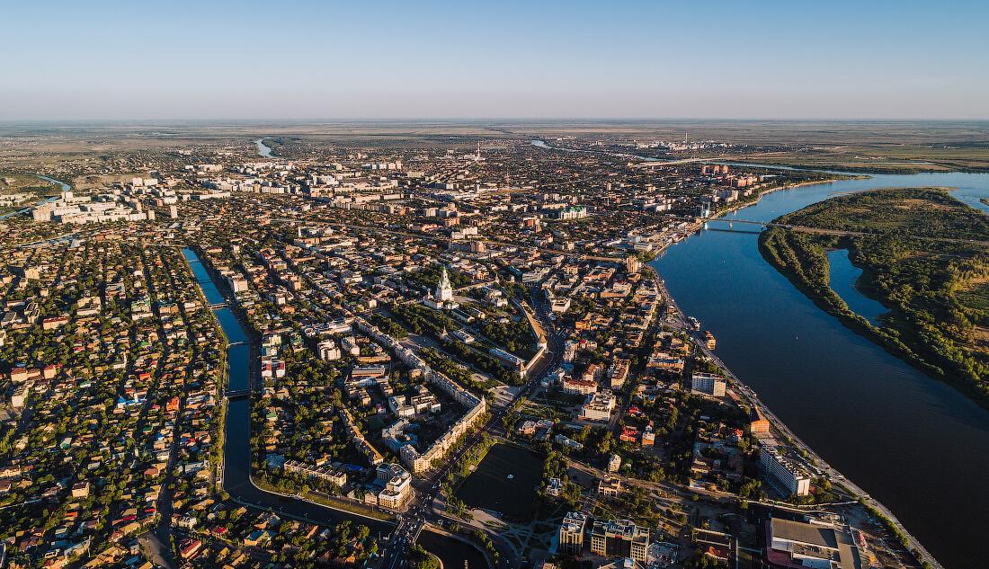 Банкротство физических лиц Астраханской области