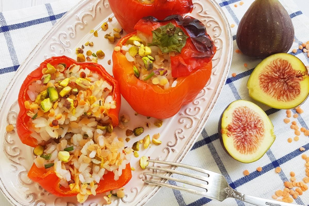 Перец фаршированный в мультиварке: пошаговые рецепты с фото для легкого приготовления