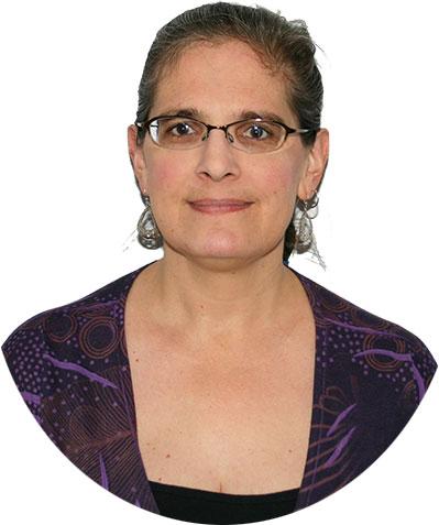 Сьюзан преподаватель носитель языка из США