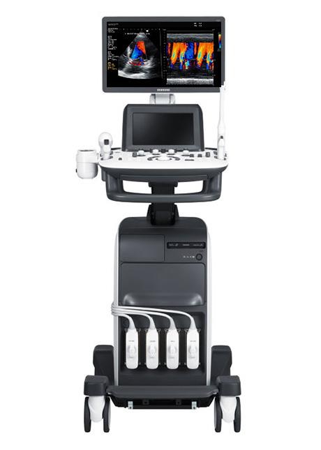 УЗИ-аппарат Samsung Medison H60_04