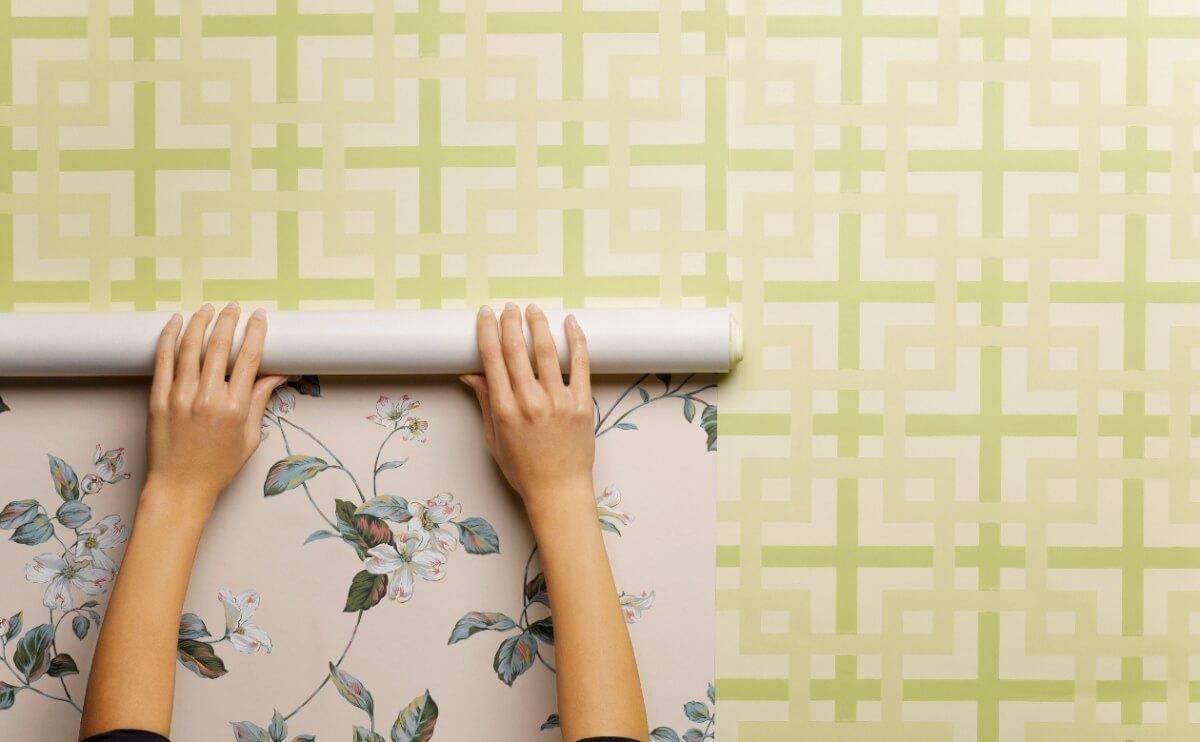 Как выбрать обои для ремонта квартиры в Ирпене и Буче