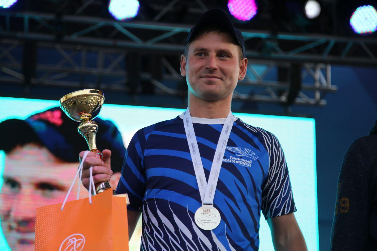 Быков Миша