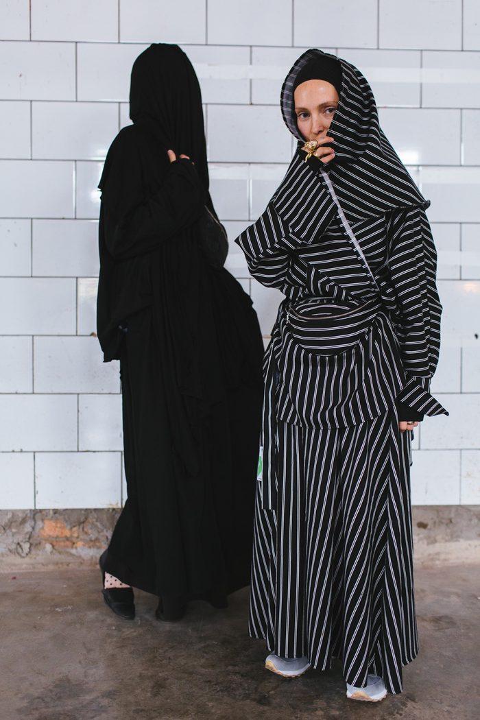 Как развиваются мусульманская мода и modest fashion на российском рынке a0924befc4f