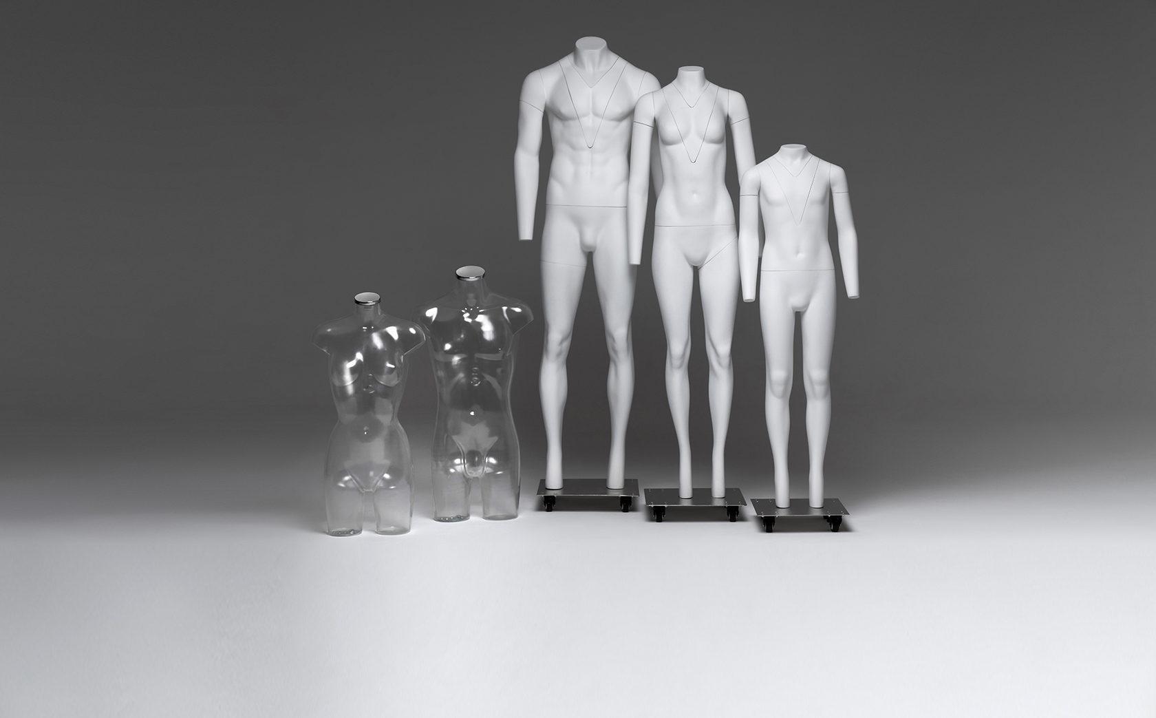 подписки специальные манекены для фотографирования одежды своем инстаграме